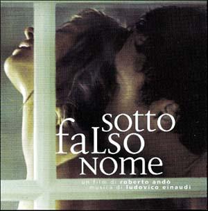 Sotto Falso Nome original soundtrack