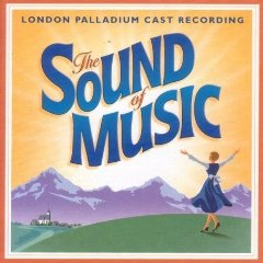 Sound of Music: London Palladium cast original soundtrack