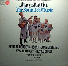 Sound of Music: original broadway cast original soundtrack