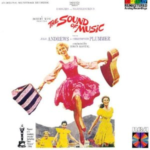 Sound of Music ost original soundtrack