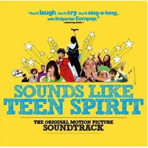 Sounds Like Teen Spirit original soundtrack