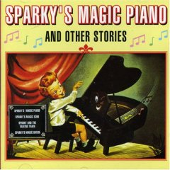 Sparky's Magic Piano original soundtrack