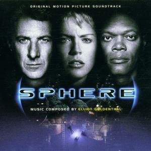 Sphere original soundtrack