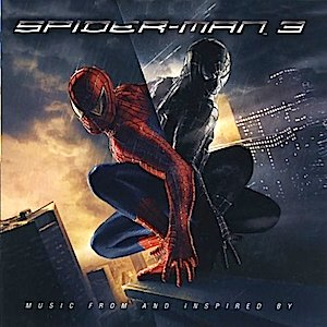 Spider-Man 3 original soundtrack