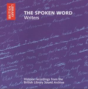 Spoken Word - Writers original soundtrack