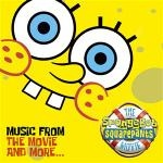 SpongeBob SquarePants Movie original soundtrack