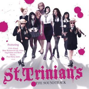 St Trinians original soundtrack