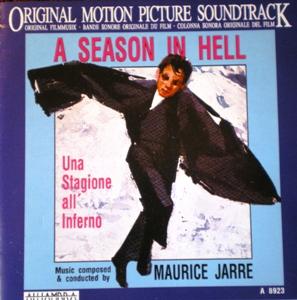 Stagione All'Inferno / season in hell original soundtrack
