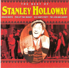 Stanley Holloway: The Best of original soundtrack