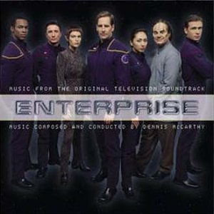 Star Trek: Enterprise original soundtrack