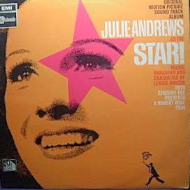 Star! original soundtrack