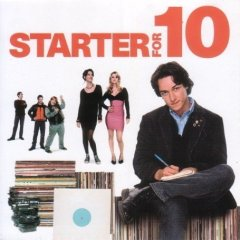 Starter for 10 original soundtrack