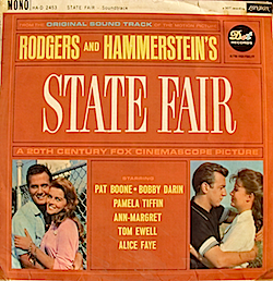 State Fair original soundtrack