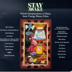 Stay Awake: interpretations of disney films original soundtrack
