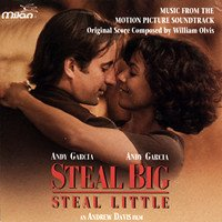Steal Big, Steal Little original soundtrack