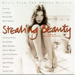 Stealing Beauty original soundtrack