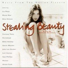 Stealing Beauty original soundtrack