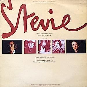 Stevie original soundtrack
