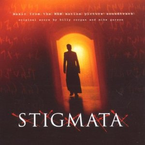 Stigmata original soundtrack