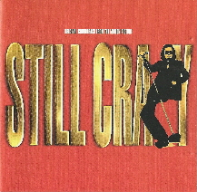 Still Crazy original soundtrack