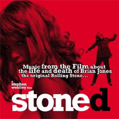 Stoned original soundtrack