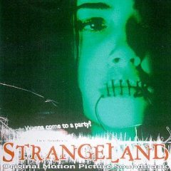 Strangeland original soundtrack