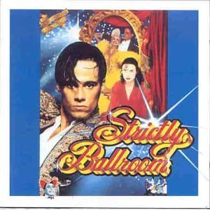 Strictly Ballroom original soundtrack