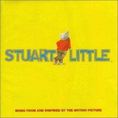 Stuart Little original soundtrack