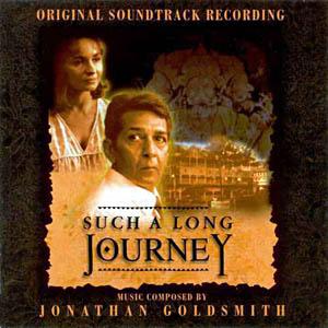 Such a Long Journey original soundtrack