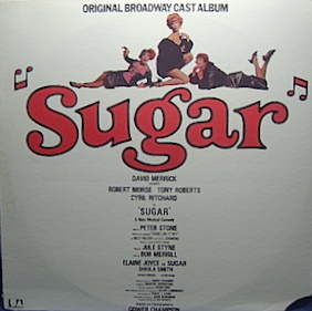 Sugar original soundtrack
