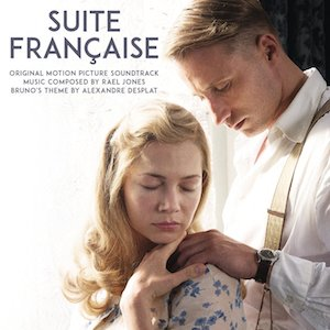Suite Française original soundtrack