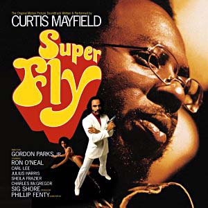 Superfly original soundtrack
