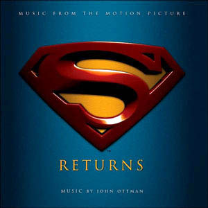 Superman Returns original soundtrack