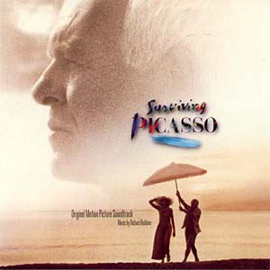 Surviving Picasso original soundtrack