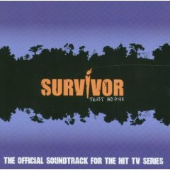 Survivor original soundtrack