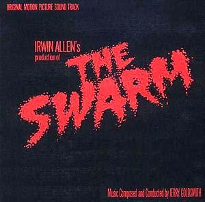 Swarm original soundtrack