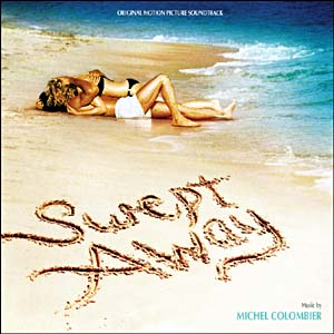 Swept Away original soundtrack