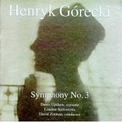 Symphony No.3: sorrowful songs original soundtrack