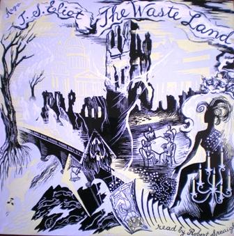 T.S. Elliot: The Waste Land original soundtrack