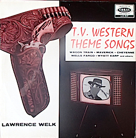 T.V. Western Theme Songs original soundtrack