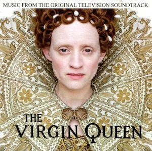 Virgin Queen original soundtrack