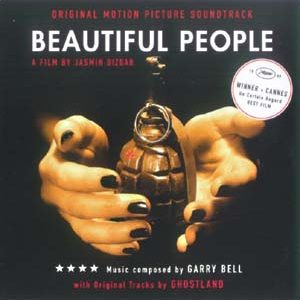 Beautiful People original soundtrack
