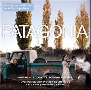 Patagonia original soundtrack