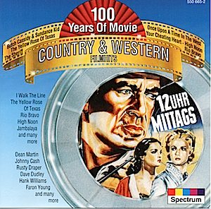 Country & Western Film Hits original soundtrack