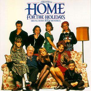 Home For The Holdays original soundtrack
