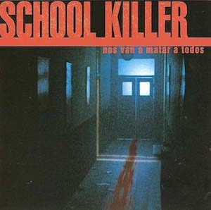School Killere original soundtrack