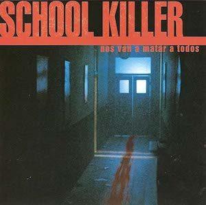 School Killere original soundtrack