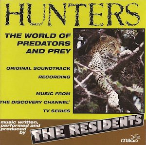 Hunters original soundtrack