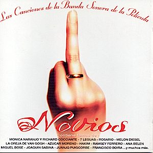Novios original soundtrack