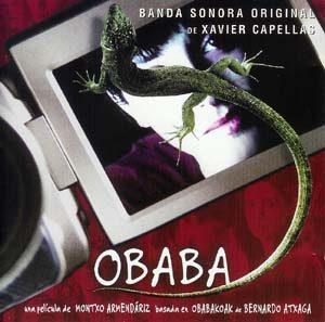Obaba original soundtrack